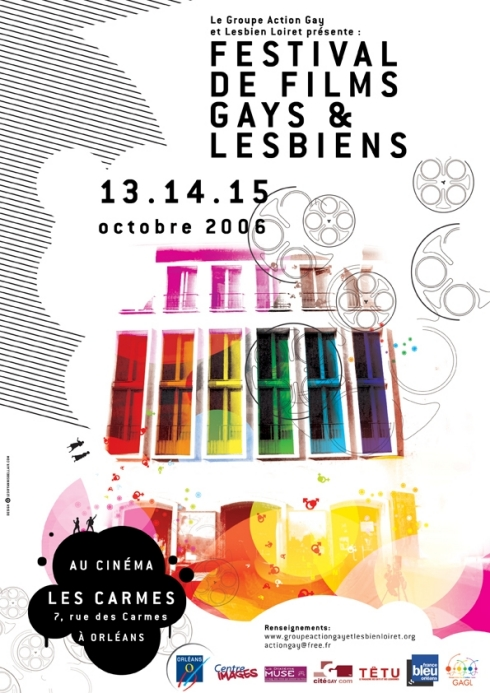 festival cine gay lesbien orlans